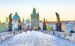 Prague Vienna-Budapest, Escorted 8 Days