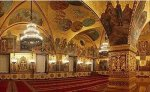 Moscow Kremlin Chambers