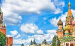 Moscow Deluxe City Breaks