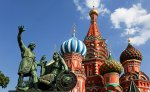 Moscow City Break Packages, 5 Days, Weekly departures
