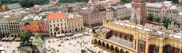 poland-heritage-tour-Krakow-Market_Square