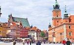 Warsaw, Wroclaw, Krakow, by private train 7 Days